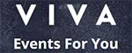 Viva events logo