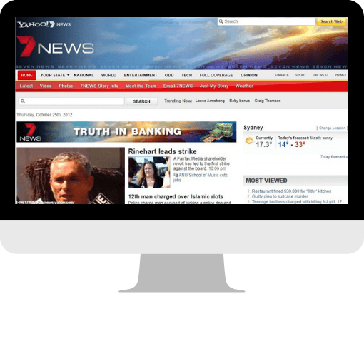 7News logo