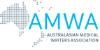 Australasian Medical Writers' Association logo