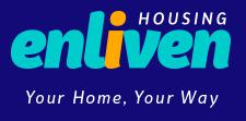 Enliven Housing logo